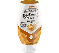 Smuckers Beekeepers Promise Pure Honey - 12 Oz