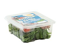 Signature Cafe Spinach Bacon Salad - 6.75 Oz