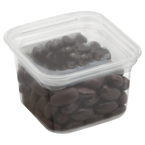 Chocolate Almonds - 9 Oz