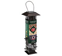 Perky-Pet Wild Bird Squirrel Be Gone Feeder - Each