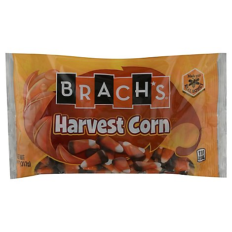 Brachs Candy Corn Harvest - 11 Oz