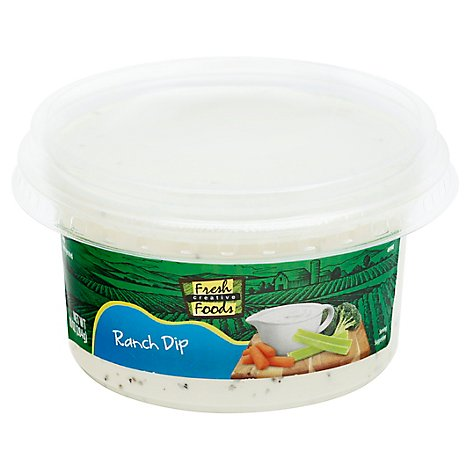 Ranch Dip - 10 Oz