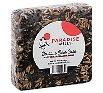 Paradise Mills Bird Cake Boutique Woodpecker Paradise Blend - 9 Oz