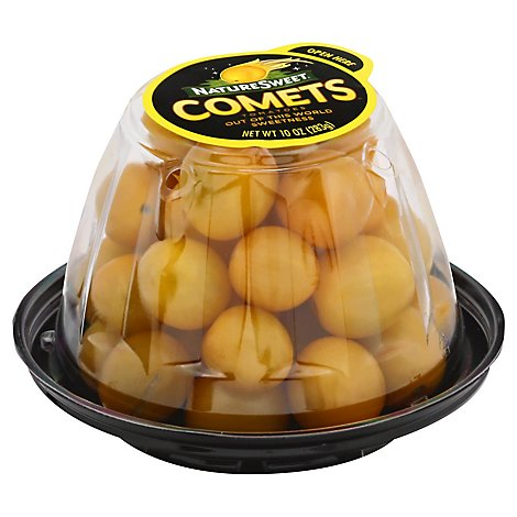 Naturesweet Tomatoes Comets - 10 Oz