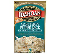 Monterey Pepperjack Flavored Mash - 4 Oz