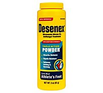 Desenex Athlete Foot Powder - .85 Gram