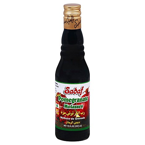 Sadaf Pomegranate Molasses - 10 Fl. Oz.