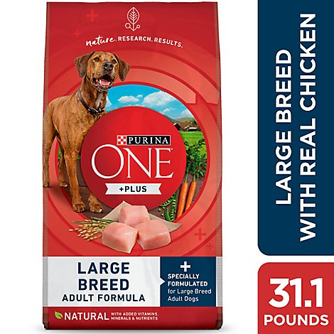 One Dog Food Dry Smartblend Chicken - 31.1 Lb