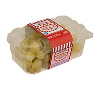 White Seedless Grapes - 1 Lb