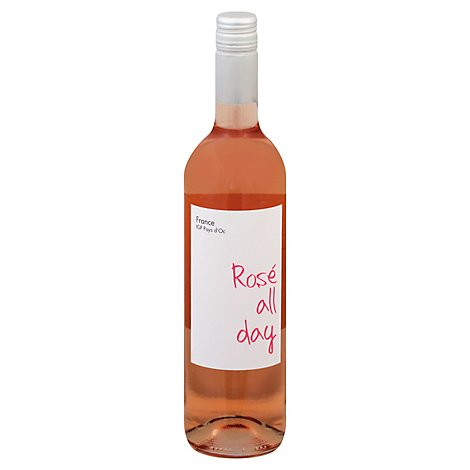 Rose All Day Wine - 750 Ml