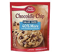 Bc Cookie Mix Choc Chip 40 Bonus - Each
