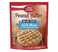 Bc Cookie Mix Peanut Butter 40 Bonus - Each