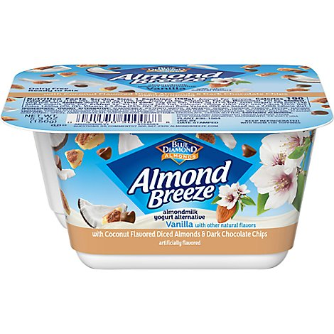 Almond Breeze Coconut - 5.3 Oz