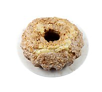 Mrs Wonderfuls Cakes Louisiana Crunch Crumb Bundt Cake - 26 Oz