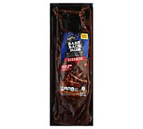 Signature Select Baby Back Ribs Barbeque Famly Pack - 24 Oz