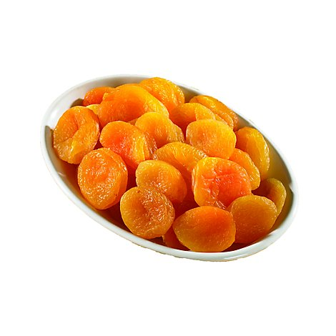 Grabngo Dried Apricot Cup - 6 Oz