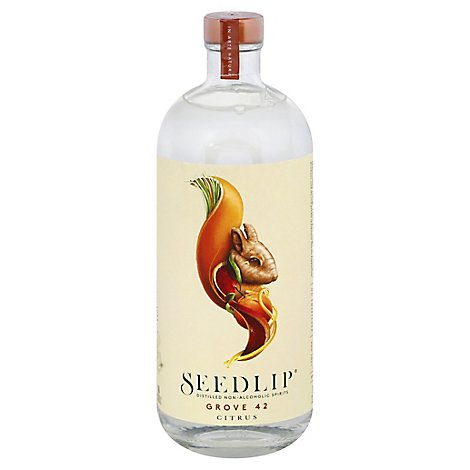 Seedlip Grove - 700 Ml