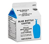 Blue Bottle Coffee Iced New Orleans - 10.66 Fl. Oz.