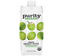Coconut Water - 16.9 Oz