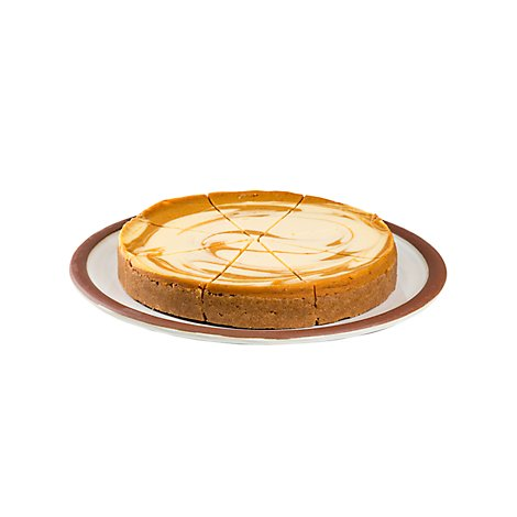 Paradise Pumpkin Pie Cheesecake - Each