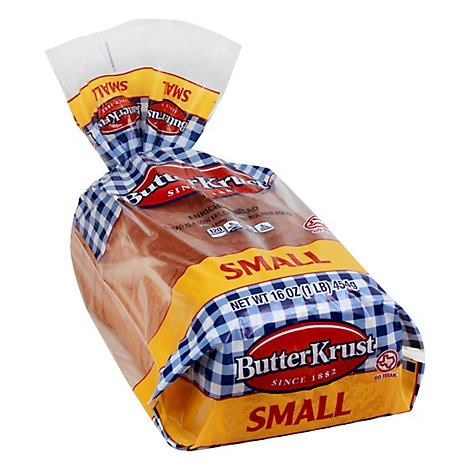 Butterkrust Rtop - 16 Oz
