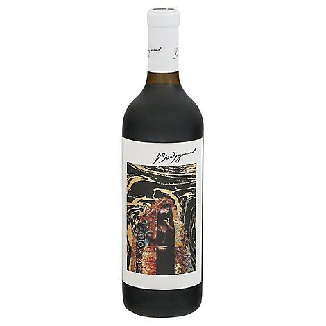 Daou Bodyguard Red Paso Robles Wine - 750 Ml