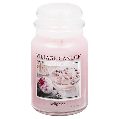 Village Le Enlighten - 26 Oz