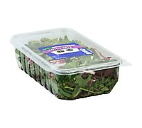 Signature Farms 50/50 Mix Clamshell - 10 Oz