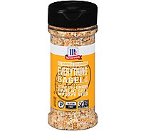 McCormick All Purpose Seasoning Everything Bagel - 4.8 Oz