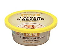 Hope Foods French Onion Nut Dip - 8 Oz