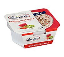 Alouette Deli Garden Vegetable - 6.5 Oz