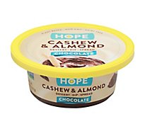 Hope Foods Chocolate Nut Dip - 8 Oz