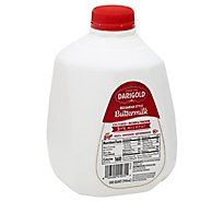 Darigold Buttermilk Bulgarian Style 3.5% Milkfat 1 Quart - 946 Ml
