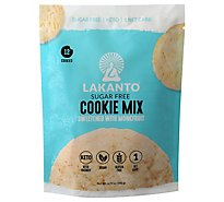 Lakanto Mix Baking Sugar Cookie - 7.2 Oz