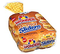 Wonder Slider Roll - 15 Oz