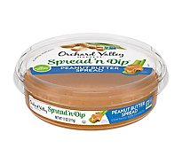 Orchard Valley Harvest Spread N Dip - 11 Oz