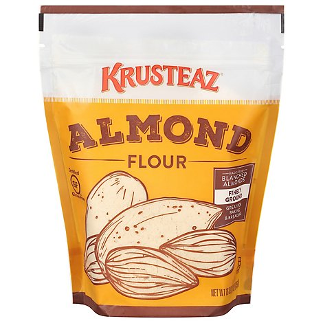 KRUSTEAZ Almond Flour - 16 Oz