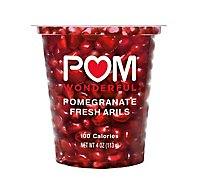 POM Wonderful Pom Poms Pomegranate Fresh Arils - 4 Oz.
