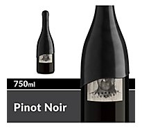 Eternally Silenced Wine Red Pinot Noir - 750 Ml