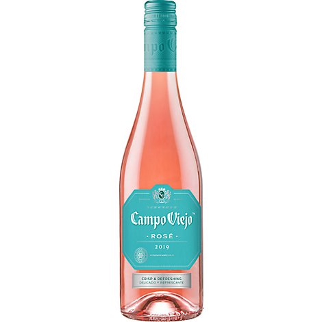 Campo Viejo Rose Wine - 750 Ml