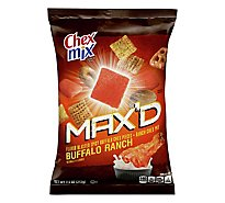 Chex Mix Maxd Buffalo Ranch - 7.5 Oz