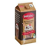 Darigold Old Fashion Chocolate Milk - 59 Fl. Oz.