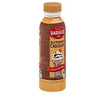 Darigold Old Fashioned Chocolate Milk - 14 Fl. Oz.