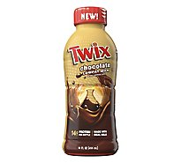 Nestle Twix Milk Lowfat Chocolate - 14 Fl. Oz.