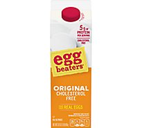Egg Beaters Real Eggs - 32 Oz