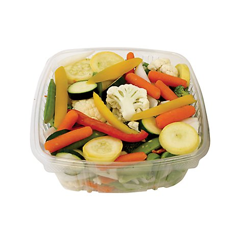 Vegetables Steaming Kit 26 Oz