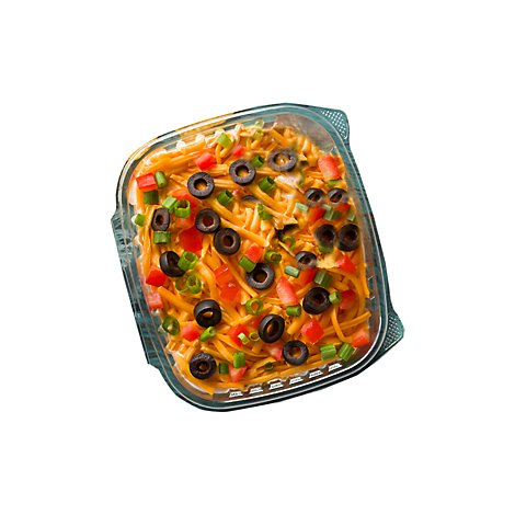Bean Dip 7 Layer Kit 12 Oz