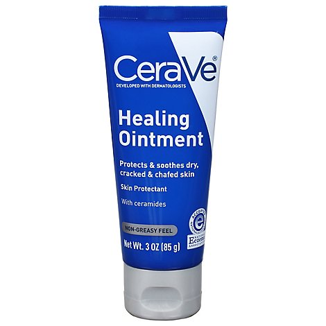 Cerave Healing Ointment - 3 Oz