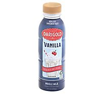 Darigold Old Fashioned Vanilla Milk - 14 Fl. Oz.