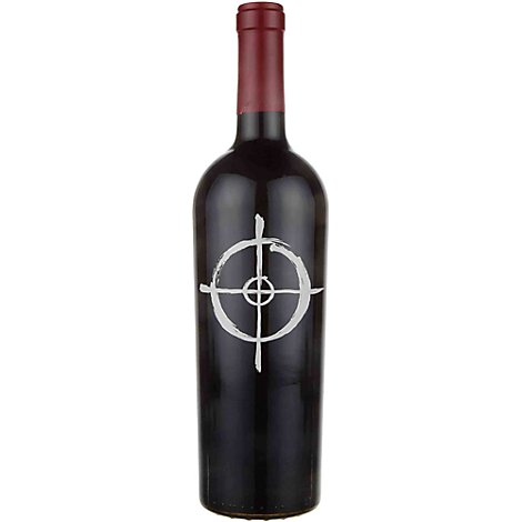 Deadeye Red Blend Wine - 750 Ml